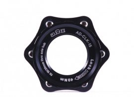 Centerlock Adapter