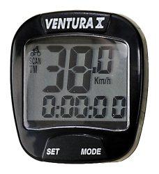 Ventura 10 funkciós km-óra