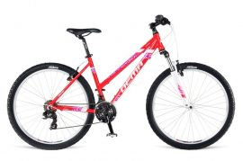Dema PEGAS Lady 1.0 red-white