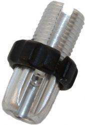 Bowdenállító csavar alu MTB 10mm