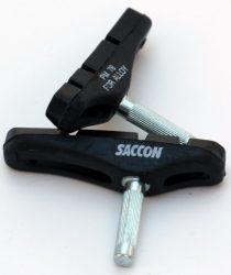Saccon V fékhez fékbetét 70mm