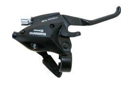 Shimano váltó és fékkar jobbos 8 sebességes