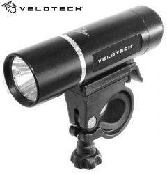 Velotech első lámpa 3W LED