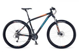 Dema ENERGY 5.0 black-blue-orange