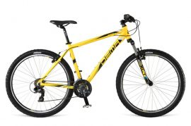 Dema BARRO 1.0 LTD yellow-black